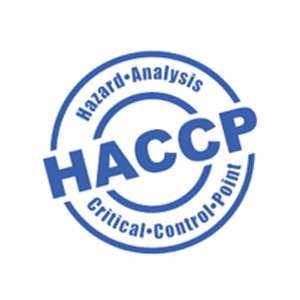 HACCP - UW ONDERNEMING AUDITPROOF